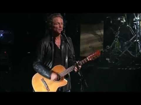 Lindsey Buckingham - Big Love | Go Insane (Live) - YouTube | music