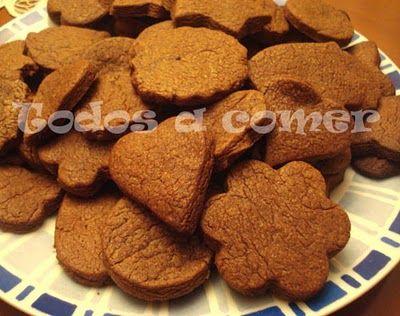 receta de galletas fácil