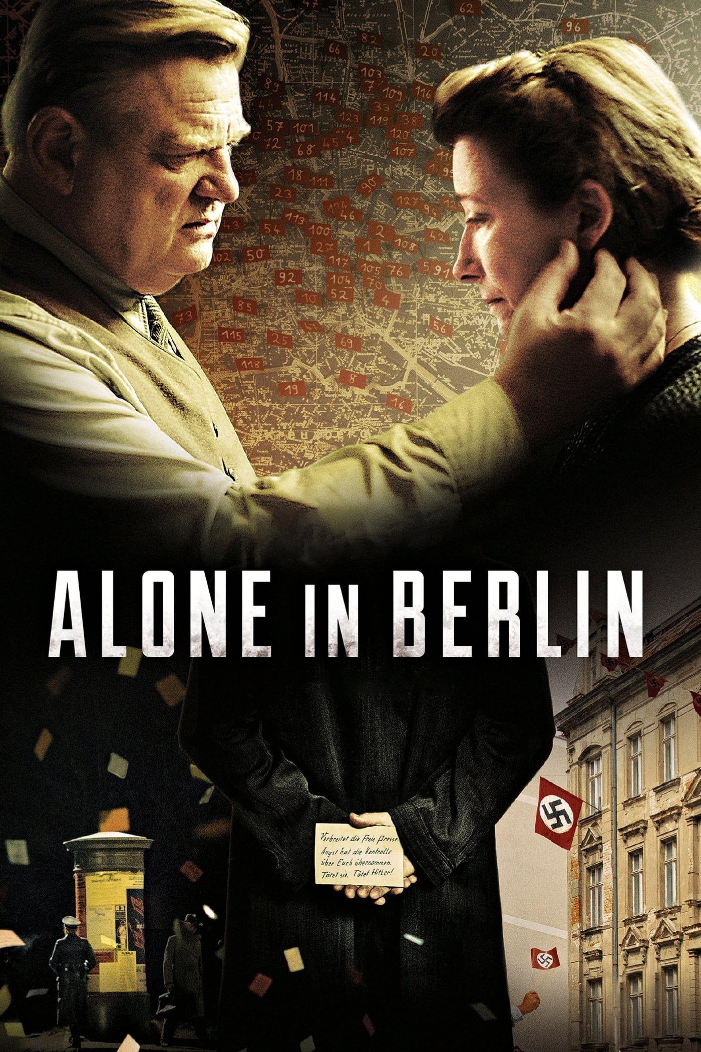 Alone In Berlin Stream