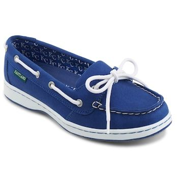 Women's Eastland Kansas City ... Royals Sunset Boat Shoes with paypal free shipping buy cheap perfect best place sale online FB2wFXH