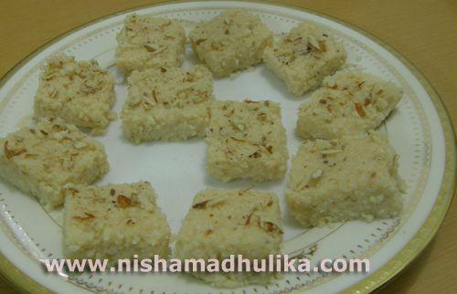 Kalakand Recipe Kalaland Burfee Milk Cake Recipe Recipe Kalakand Recipe Recipes Indian Sweets