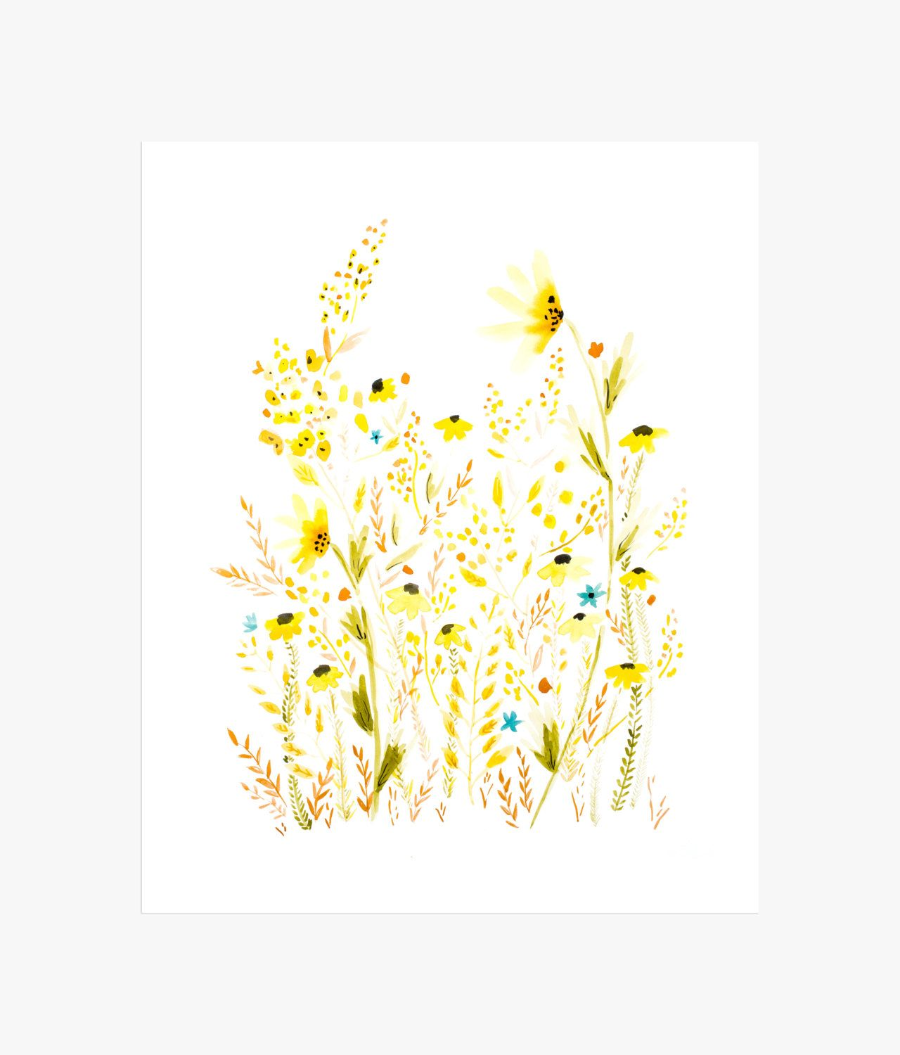 Fantastic Wall Art Flowers Ensign - Wall Art Collections ...