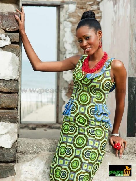Miss Ghana  #Africanfashion #AfricanWeddings #Africanprints #Ethnicprints #Africanwomen #africanTradition #AfricanArt #AfricanStyle #AfricanBeads #Gele #Kente #Ankara #Nigerianfashion #Ghanaianfashion #Kenyanfashion #Burundifashion #senegalesefashion #Swahilifashion DKK