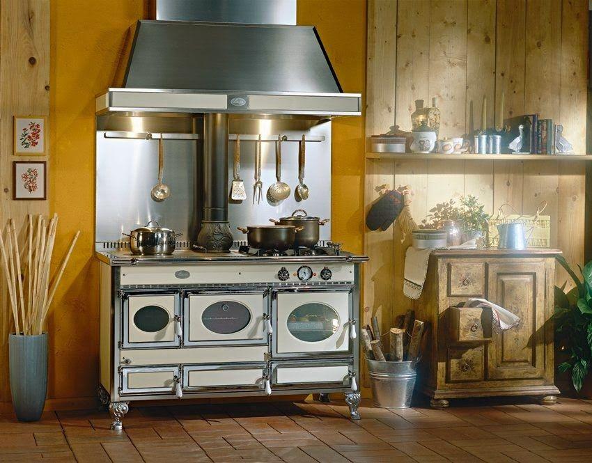 Cuisine Lélectroménager. Aménager Petite Cuisine 12 Idées ...