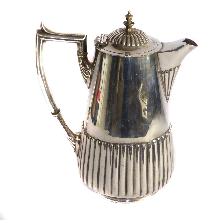 james dixon & sons teapot