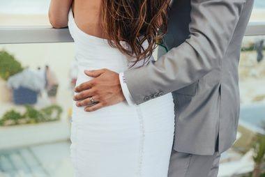 Tulle Wedding Dress Mermaid Style - Sylvia Style - Avail & Company, LLC