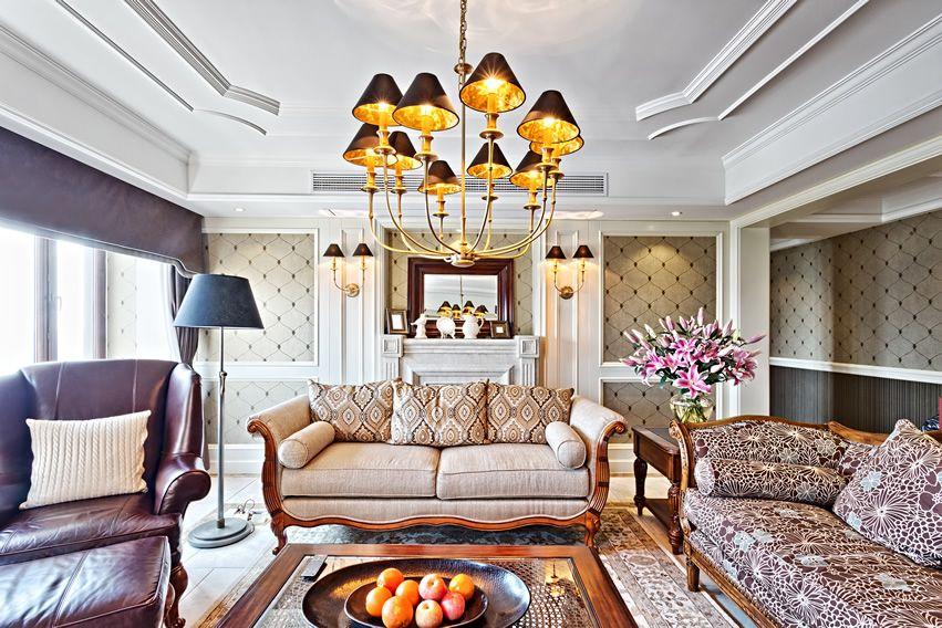 50 Elegant Living Rooms: Beautiful Decorating Designs U0026 Ideas