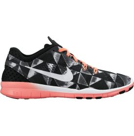 big sale 08a9f f0c94 Nike Women s Free 5.0 TR FIT PRT 5 Training Shoes   DICK S Sporting Goods
