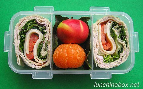miniature fruit sandwich bento lunches how to bento revolution pinterest cheese. Black Bedroom Furniture Sets. Home Design Ideas