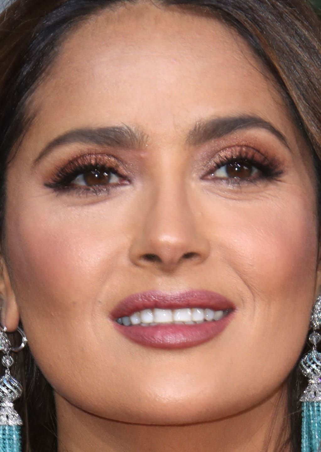 Golden Globes 2020 The Best Skin, Hair and Makeup Looks