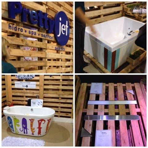 ahph arquiteura & interiores: Expo Revestir 2014 - Novidades, repertório, inspiração!