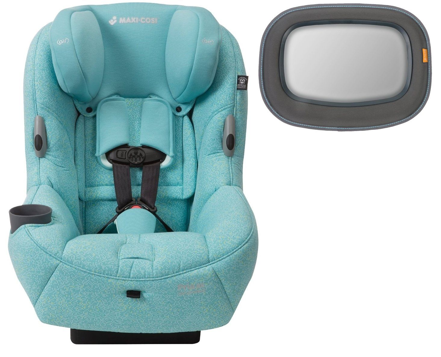 Maxi Cosi Spiegel : Maxi cosi pria 85 special edition convertible car seat with in sight