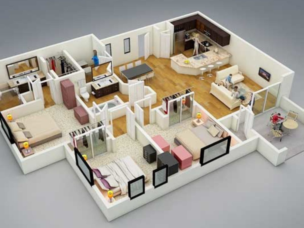 Home Design 3d Naksha Pictures Mypic Asia
