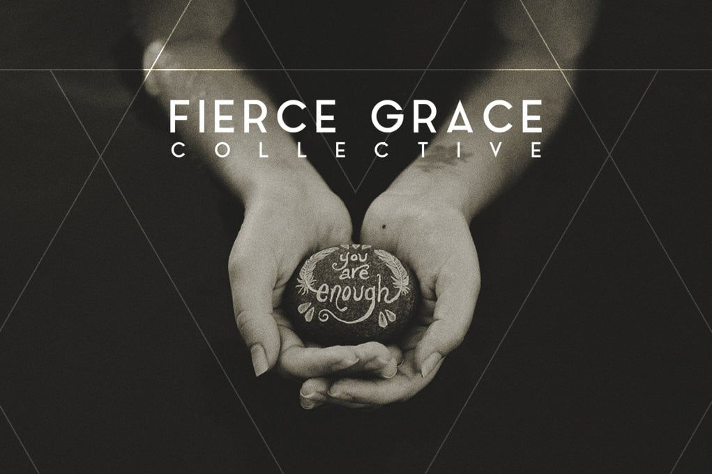 Fierce Grace Collective      $290