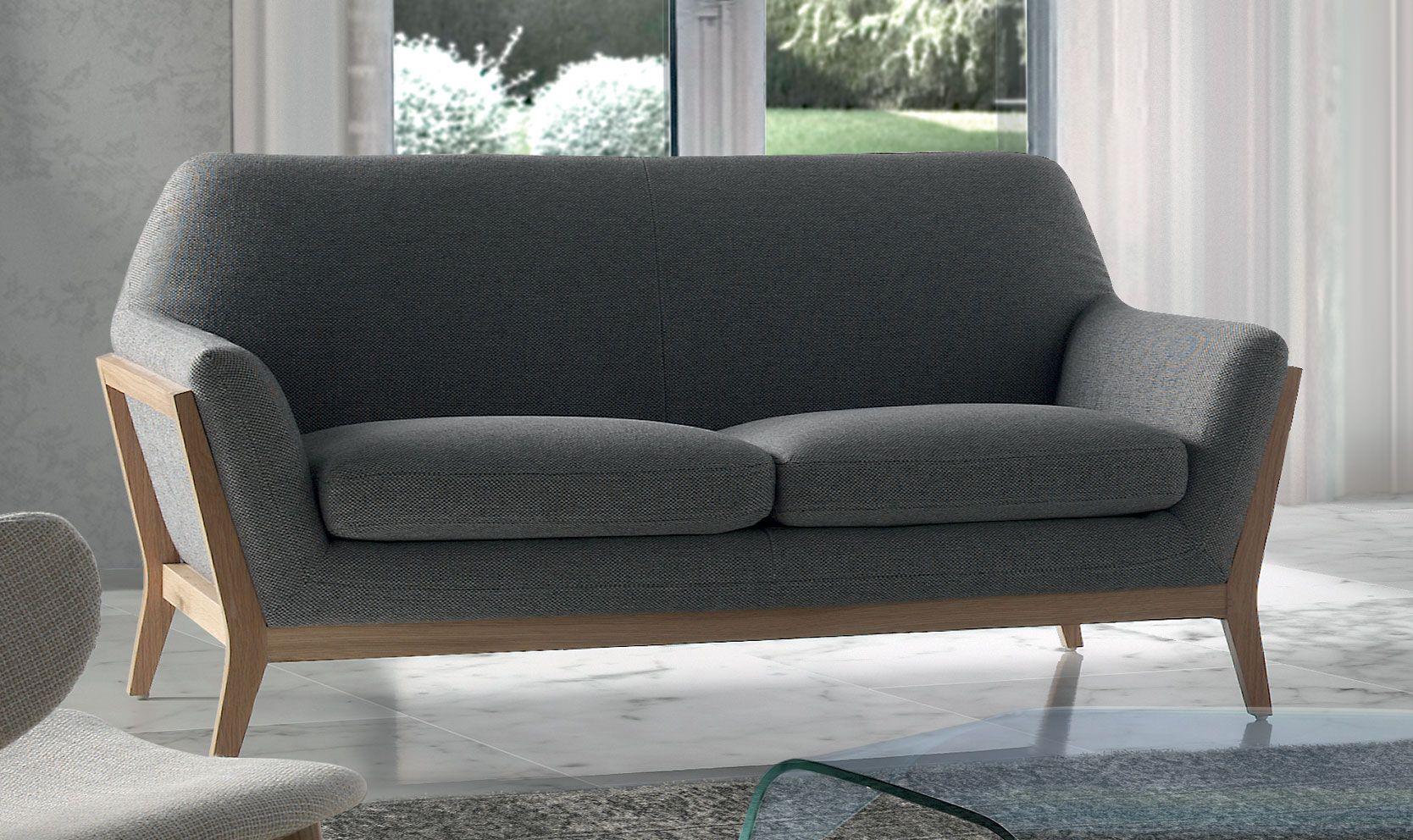 Sofá Moderno Alin | Pinterest
