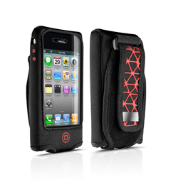I want this so bad--it's a handheld case for running instead of an armband...but no one at Philips can tell me where I can buy it...argh