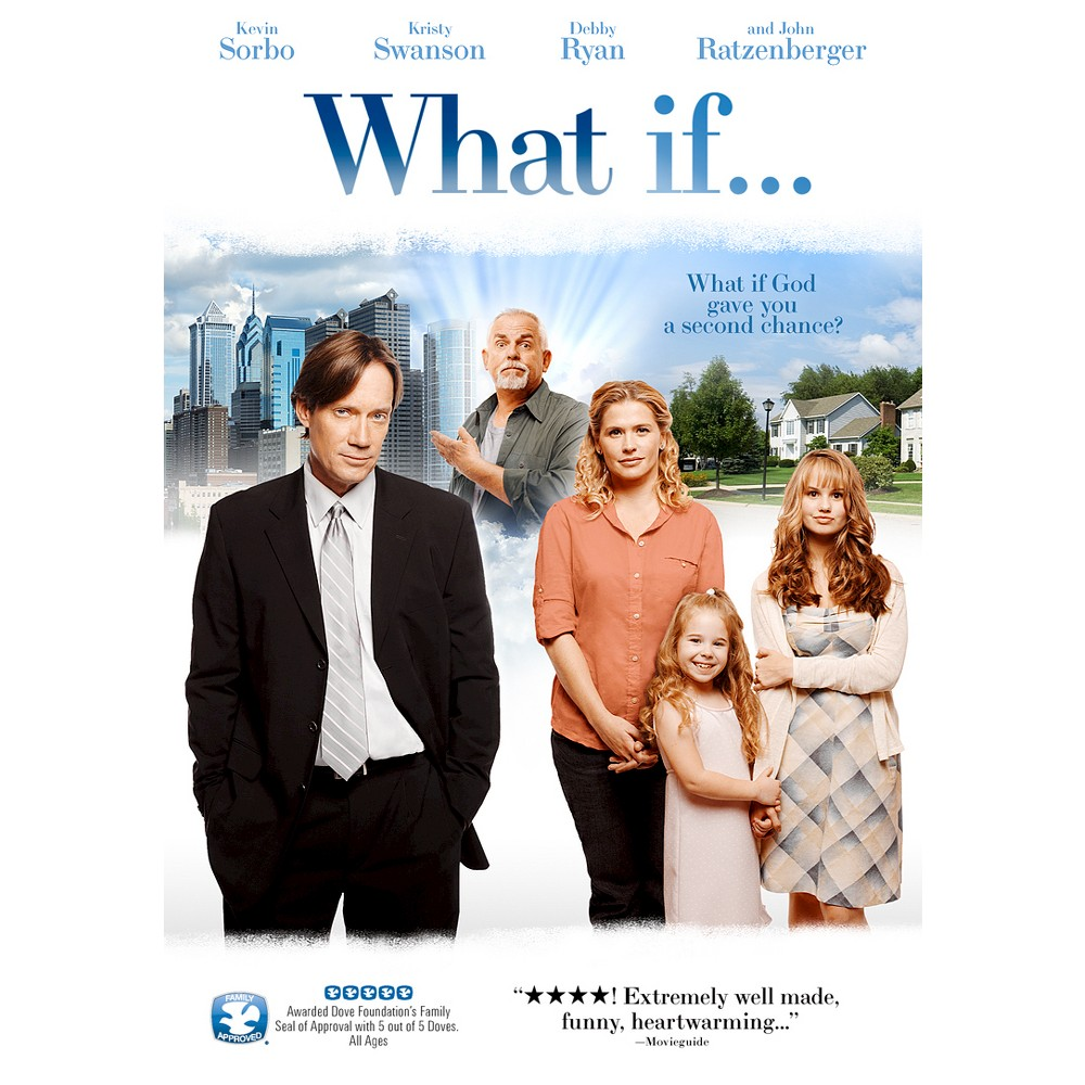 What If... (dvd_video), Movies