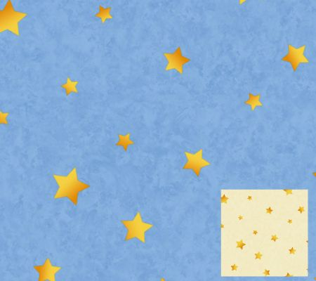 17 Amazing Disney Wallpaper Options For the Ultimate Disney Nursery - Toy Story, Andy's Room