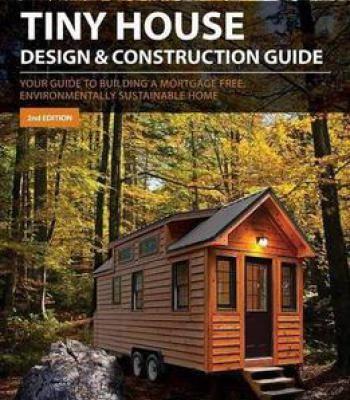 Tiny House Design Construction Guide Pdf Design Pinterest