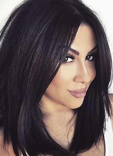 maria yousif makeup artist - Google Search