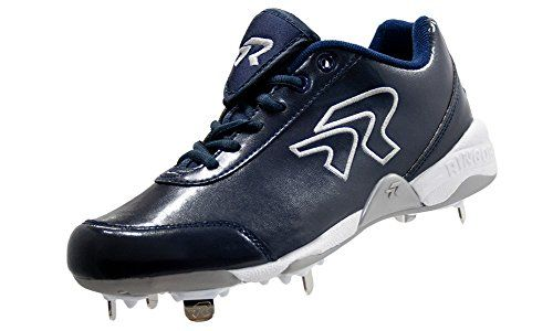 Womens athletic shoes, Metal spikes