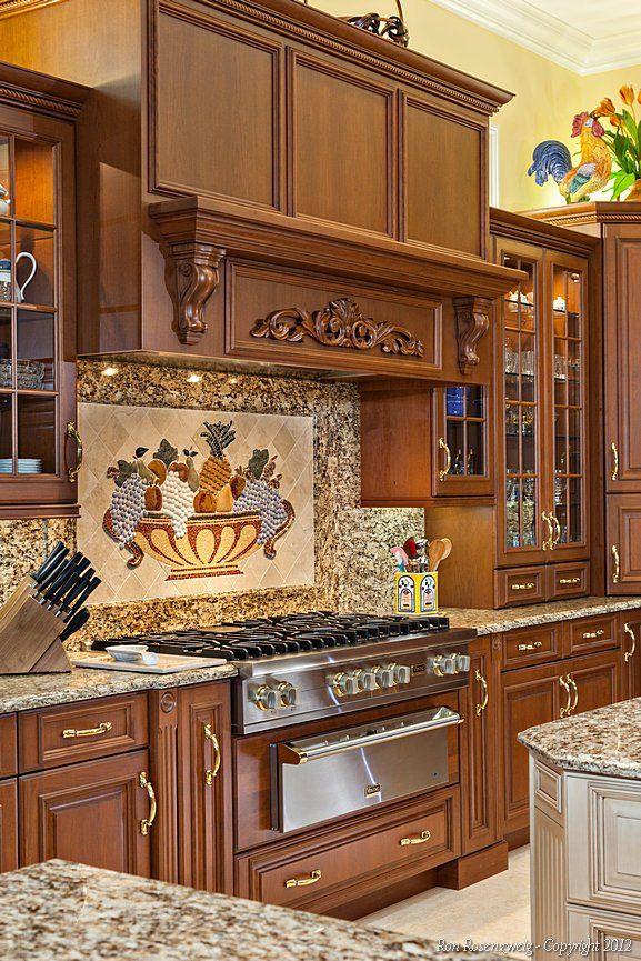 Kitchen Cabinets & Kitchen Design, Stuart, Florida ...