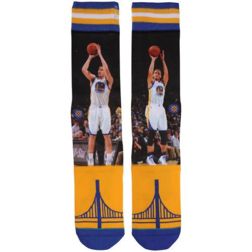 STANCE CURRY THOMPSON GOLDEN STATE WARRIORS L 9-12 NBA LEGENDS SOCKS 30 11   fashion  clothing  shoes  accessories  mensclothing  socks (ebay link) 6f6b869415d0