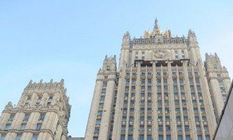 الخارجية الروسية : تفجيرا دمشق يقف وراءهما معارضو الحل السياسي