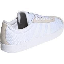 Adidas Damen Vl Court 2.0 Schuh, Größe 36 ? in Grau adidasadidas
