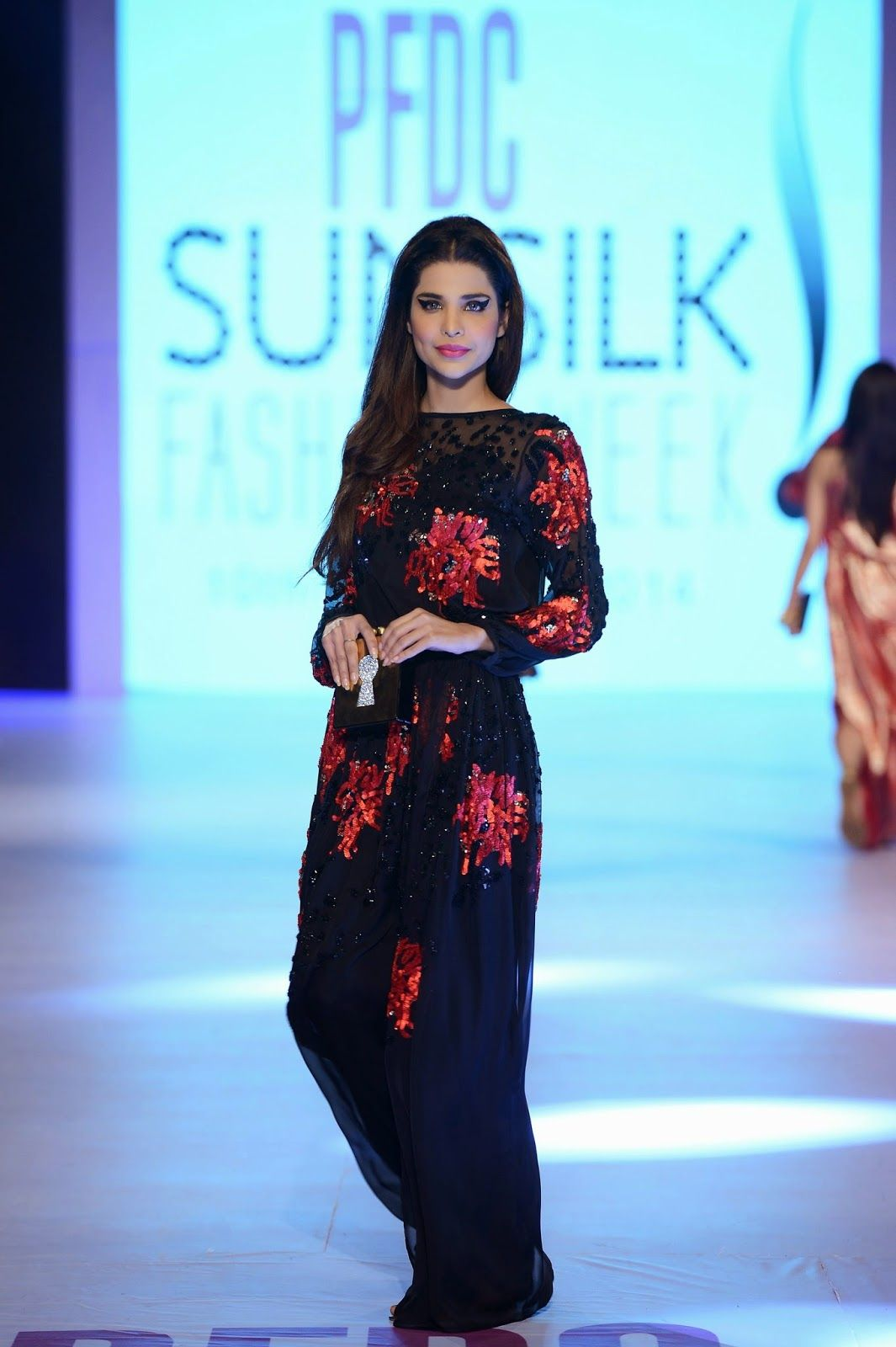 Muse at PFDC Sunsilk Fashion Week 2014 | Clothes & Accessories ...