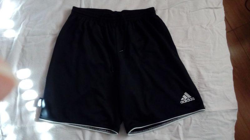 95f41f97a82 Short Adidas climalite ample noir - vinted.fr