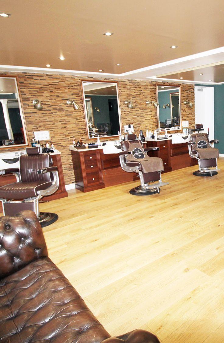 12++ Ouvrir un salon de coiffure pour hommes inspiration