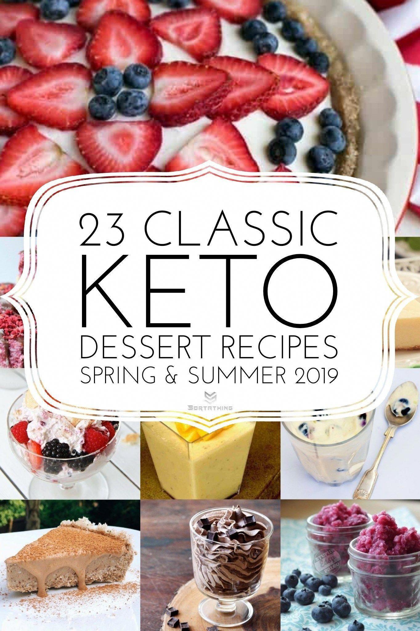 Keto Diet Meal Plan Near Me AKetog Desserts in 2020