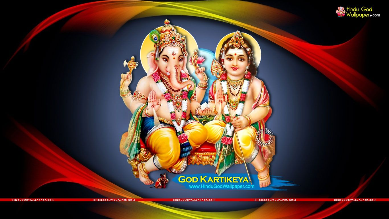 Hindu God Kartikeya Wallpapers Images Free Download