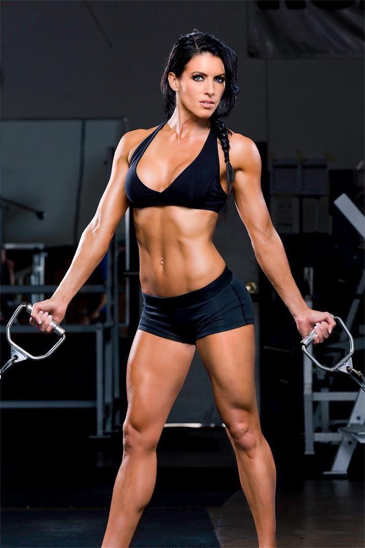 amanda latona hd body high definition lifestyle fitness model