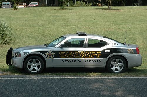 Image result for lincoln county nc sheriff