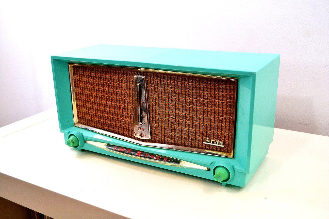 Pin On Retro Radio Farm