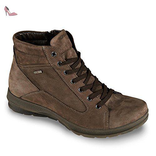 Marrón Chaussures BOTÍN 36 igico IGI amp; Link Partner CO xwxFAgUnCq