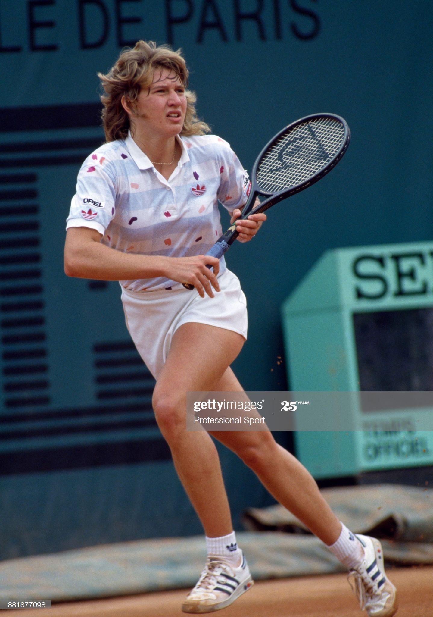 Epingle Sur 1 Roland Garros Depuis 1980