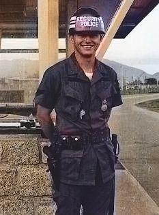 Air Force Security Policeman 285d0b51cc8