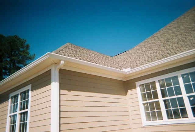 Gutter Repair Diy Articles Written From Gutter Installers