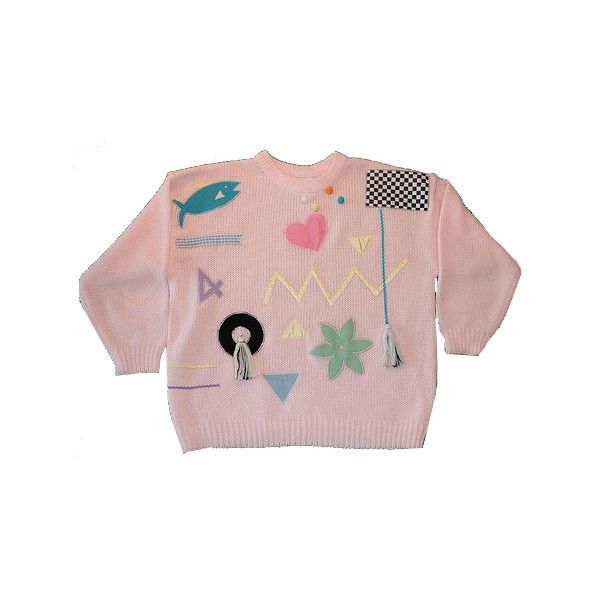 Tumblr ❤ liked on Polyvore featuring tops, sweaters, pink and shirts