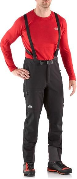 a2820aa35 The North Face Men's Summit L4 Soft-Shell Pants | *Clothing > Pants ...