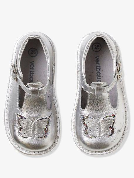 409074754 Zapatos tipo babies de piel