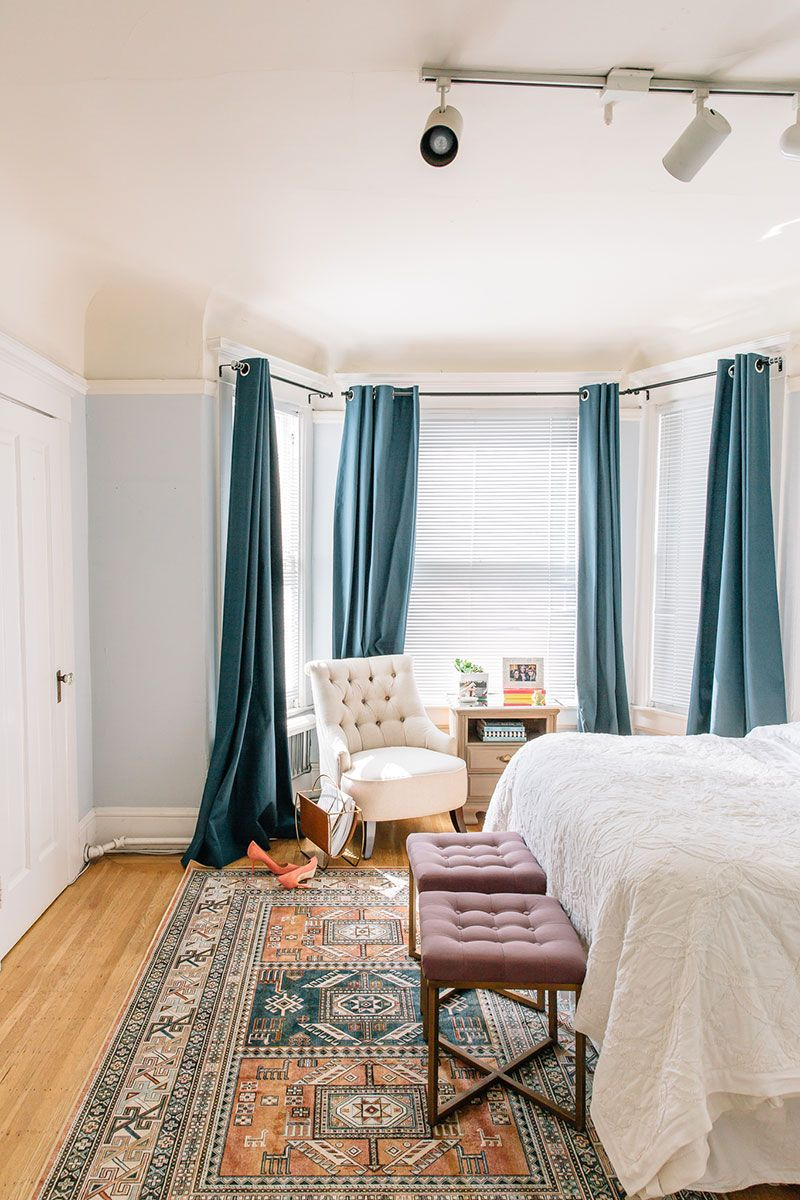 4 Ways to Make Your Rental Feel Like Home   Bench, Bedrooms and San ...