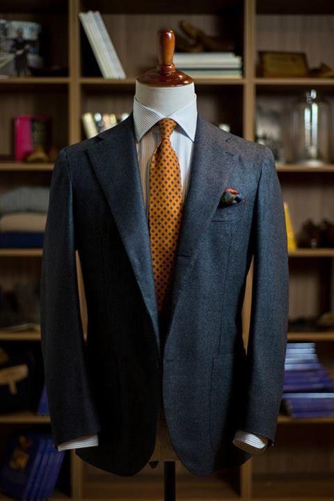 sartoria formosa スーツスタイル 紳士服 メンズファッション