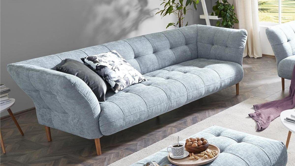 Kasper Wohndesign Sofa 3 Sitzer 2 Armlehnen Stoff Light Blue Nala Jetzt Bestellen Unter Https Moebel Ladendirekt De Wohnzim Sofa Wohn Design 3 Sitzer Sofa