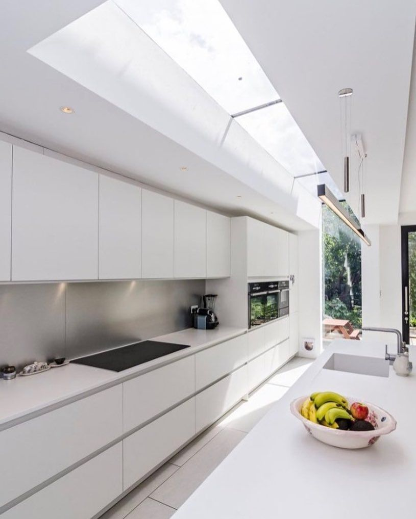 What Does A Kitchen Designer Do: Did You Know We Do Extensions? Transforming Tight And