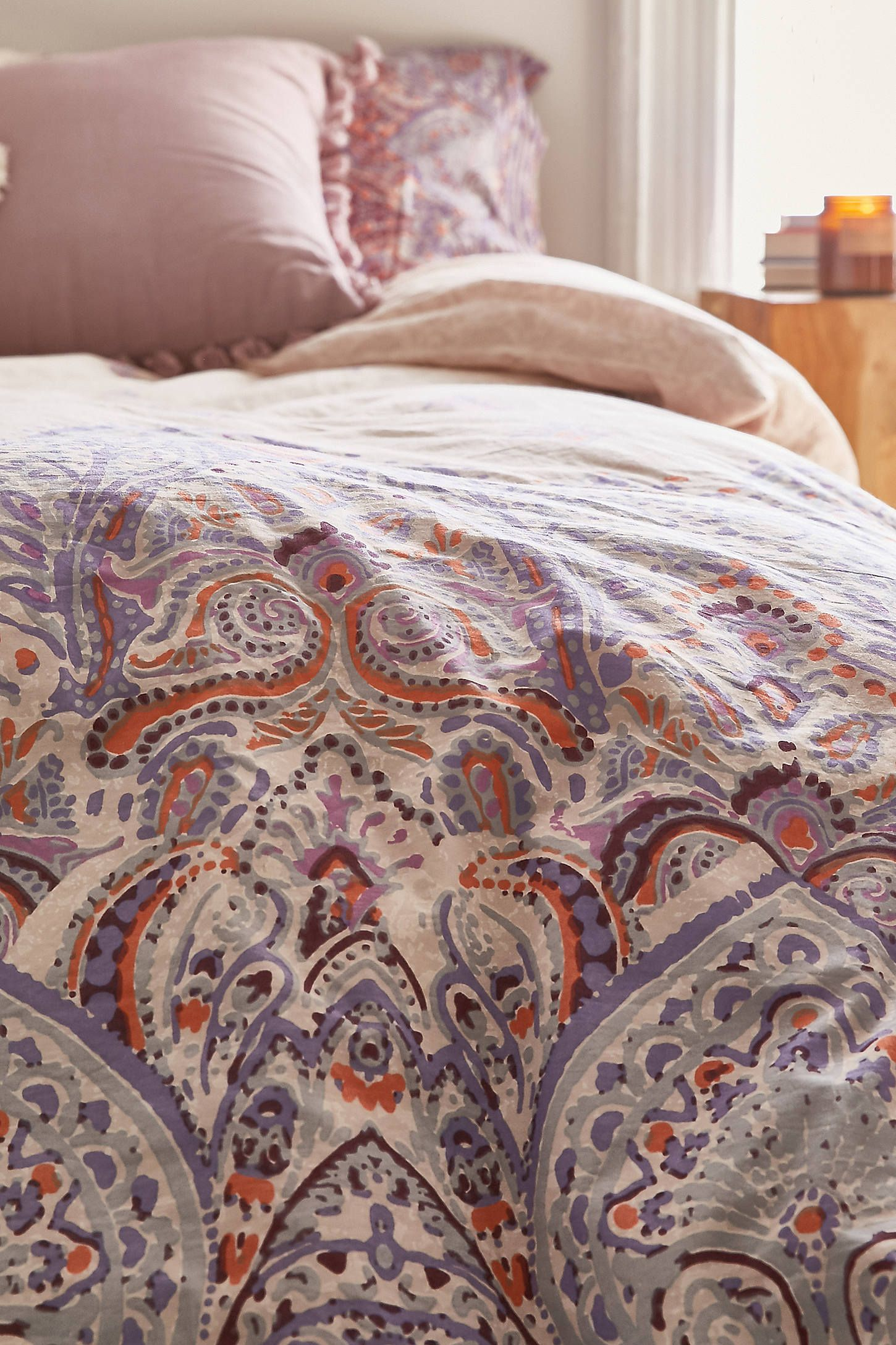 vibrant pier sham paisley master imports pin and cover covers duvet colors accent