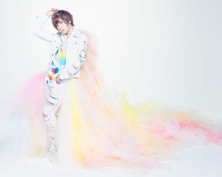 蒼井翔太 7thシングルはアニメ バディファイト 新opテーマ 蒼井 翔太 ファイト